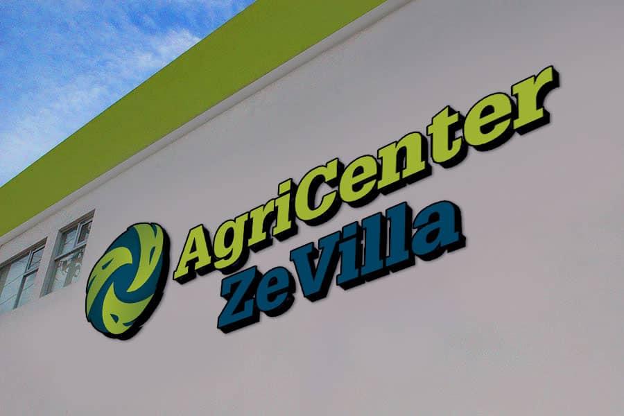 Agricenter Zevilla